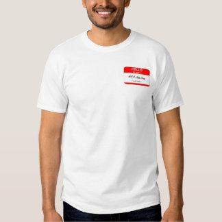Will U. Byta-Daye T-Shirt