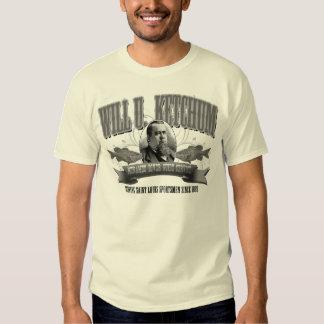 Will U. Ketchum - Meramec Shirt