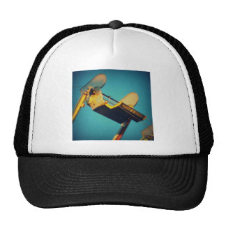 Will We Fall Trucker Hat