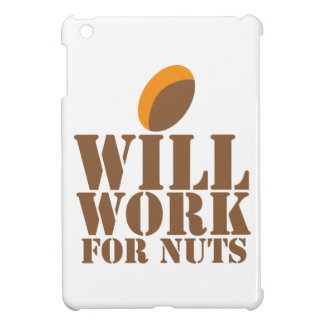Will work for NUTS iPad Mini Cover