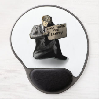 Will work for sanity mousepad gel mousepad