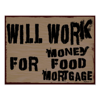 Will Work Poster