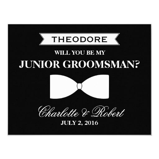 Groomsman Invitation Cards for best invitation sample