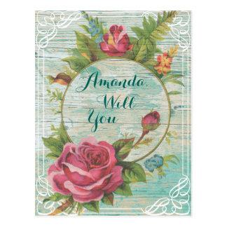 will you be my bridesmaid ? be my bridesmaid,maid postcard