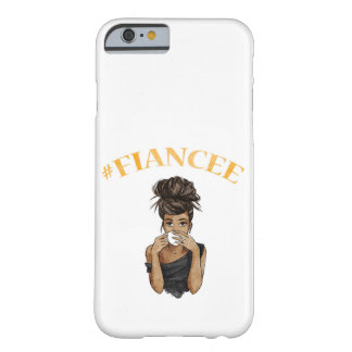 Will You Be My Bridesmaid Card - Barely There iPhone 6 Case
