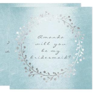 celestial bridal party proposal cards zazzle