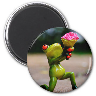 Will you be my.... magnet