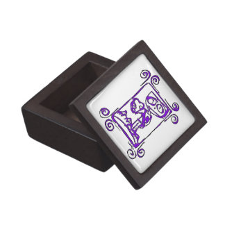 Will you be my Valentine this Valentines Day Premium Gift Box