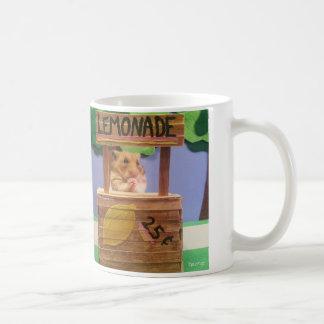 Will You Buy Some Lemonade? Pretty Please? Mugs