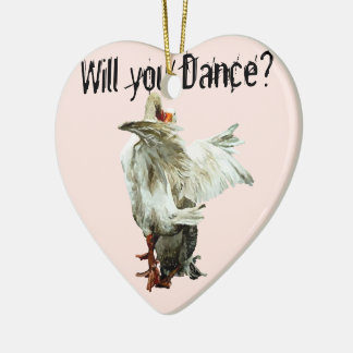 ¿Will you Dance?