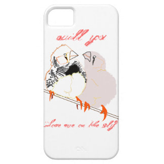 Will you love me on the sly? iPhone SE/5/5s case