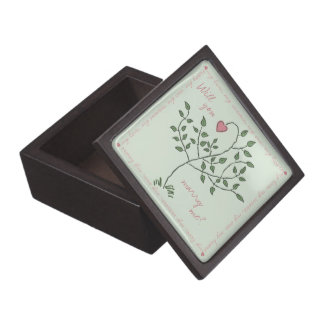 Will You Marry Me? Engagement Ring Box