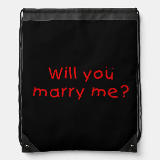 Will you marry me ? Mug Button Bags Keychain Watch Drawstring Bags