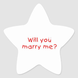 Will you marry me ? Mug Button Bags Keychain Watch Star Sticker
