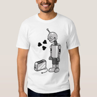 Will You Marry Me? Tee Shirt