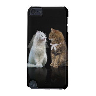 Will you meow me? iPod touch 5G cover