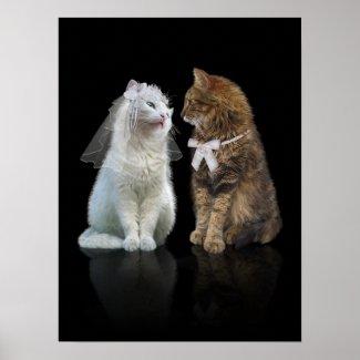 Will you meow me? print