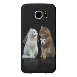 Will you meow me? samsung galaxy s6 case