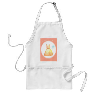 Will you please be my Bridesmaid Apron