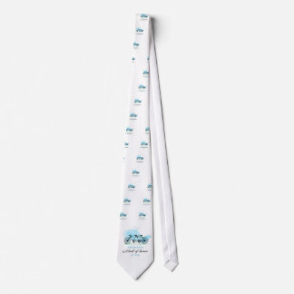 Will you sees my Maid of Honor Tie
