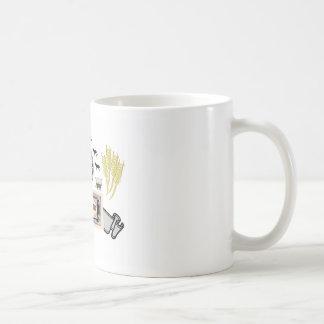 Willamette Valley Oregon Trail art Coffee Mug