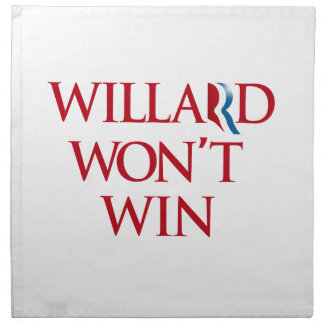 WILLARD NO WIN.png Servilleta
