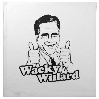 Willard.png raro servilleta