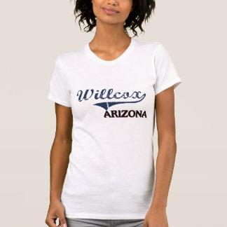 Willcox Arizona City Classic T-shirts