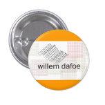 willem dafoe pin