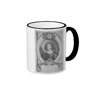 Willem Ripperda (1600-69) de 'DES Homm de los retr Tazas