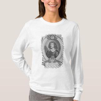 Willem Ripperda (1600-69) from 'Portraits des Homm T-Shirt