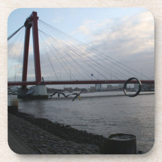 Willemsbrug, Rotterdam Coaster