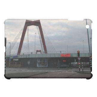 Willemsbrug, Rotterdam iPad Mini Cover
