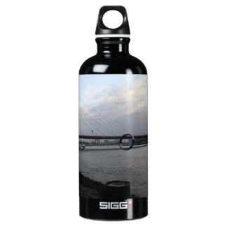 Willemsbrug, Rotterdam Water Bottle