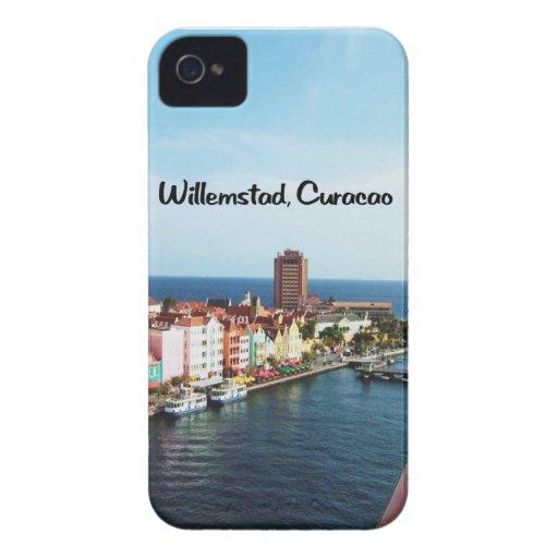 Willemstad Curaçao Case-Mate iPhone 4 Cárcasas