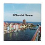 Willemstad Curacao Ceramic Tile