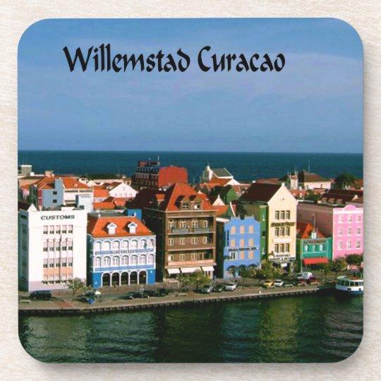 Willemstad Curacao Coaster