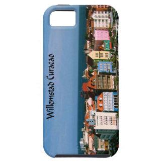 Willemstad Curaçao iPhone 5 Carcasas