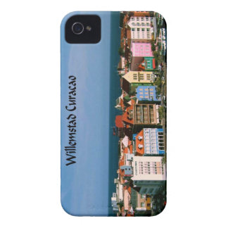 Willemstad Curaçao Case-Mate iPhone 4 Protectores