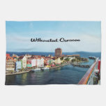 Willemstad Curacao Kitchen Towels