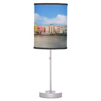 Willemstad Curaçao Lamp