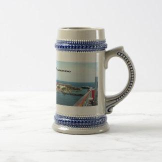 Willemstad Curacao Mugs