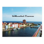 Willemstad Curacao Post Card