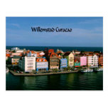 Willemstad Curacao Post Cards