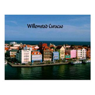Willemstad Curaçao Tarjetas Postales