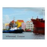 Willemstad, Curaçao Tarjetas Postales