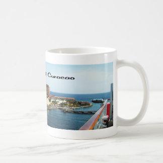 Willemstad Curaçao Taza De Café