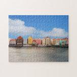 Willemstad, rompecabezas de Curaçao