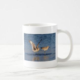 Willet Romance Coffee Mug
