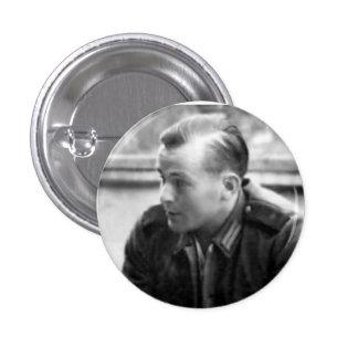 Willi Graf Pinback Button
